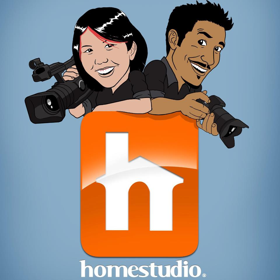 Profile pic homestudio